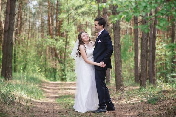 Андрій та Надія - фото №30