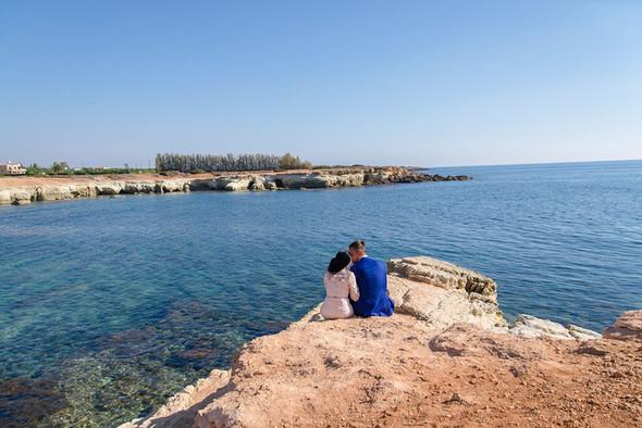 Сергій та Лілія. Вінчання на Кіпрі - фото №42