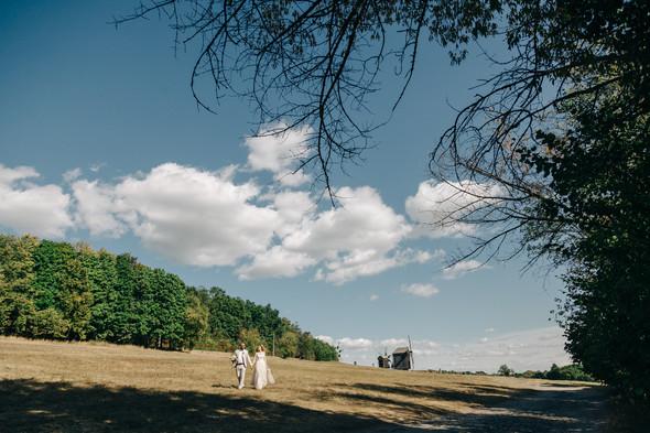 Анна & Жеральд - фото №46