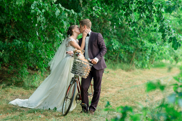 Вадим и Ирина - фото №26