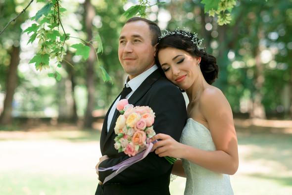 Алена и Николай - фото №3