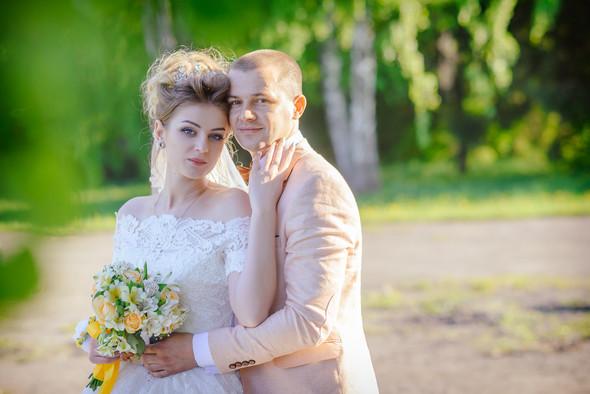 Олег та Вікторія - фото №57