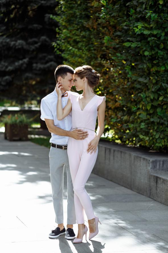 Владислав и Ирина - фото №6