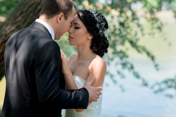 Алена и Николай - фото №1
