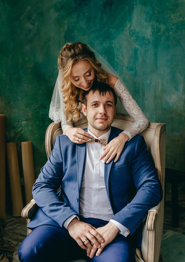 Ярослав та Аліна - фото №30