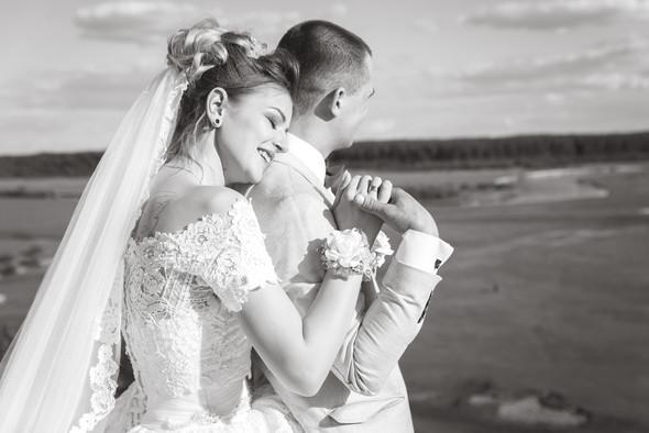 Олег та Вікторія - фото №54