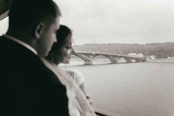 Вікторія та Андрій - фото №27
