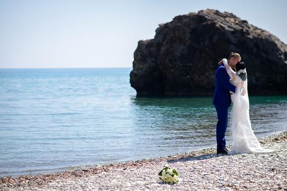 Сергій та Лілія. Вінчання на Кіпрі - фото №36