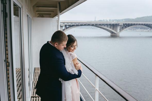 Вікторія та Андрій - фото №26
