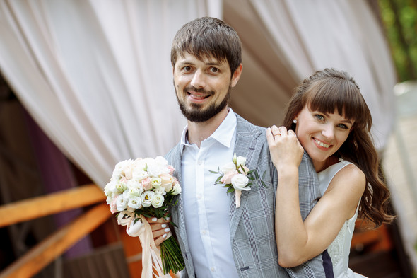 Яна та Олександр - фото №13