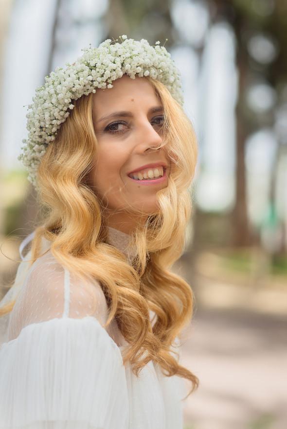 Сима и Стефан - Свадьба на берегу Средиземного моря - фото №21