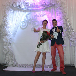 Михайло Мамчур - ведущий в Хмельницком - фото 4