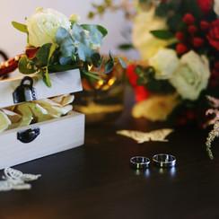 Свадебное агентство Wedding Friends - свадебное агентство в Киеве - фото 3