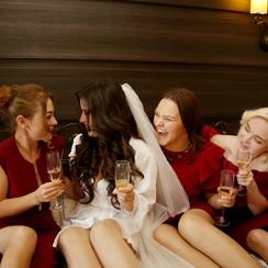 Свадебное агентство Wedding Friends - свадебное агентство в Киеве - фото 1