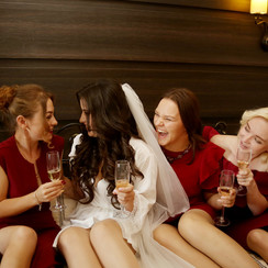Свадебное агентство Wedding Friends - фото 1