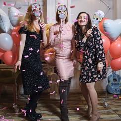 Свадебное агентство Wedding Friends - свадебное агентство в Киеве - фото 4