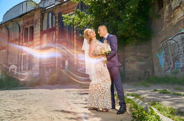 Свадьба Артема и Даши - фото №15