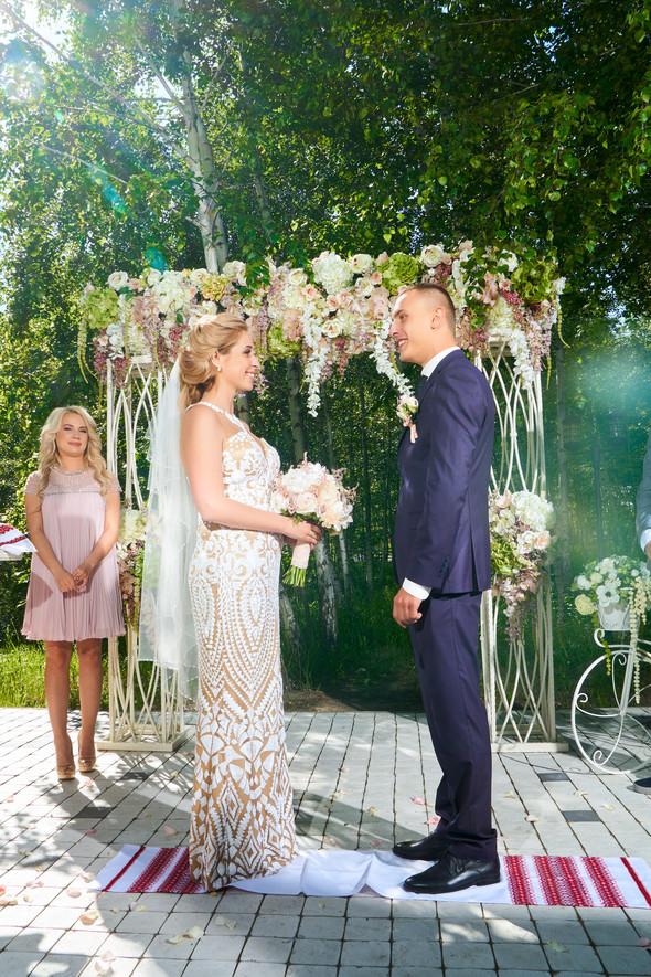 Свадьба Артема и Даши - фото №29