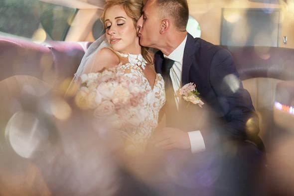 Свадьба Артема и Даши - фото №18