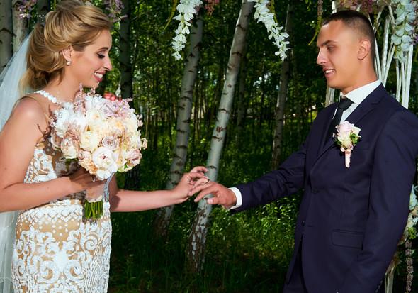 Свадьба Артема и Даши - фото №30