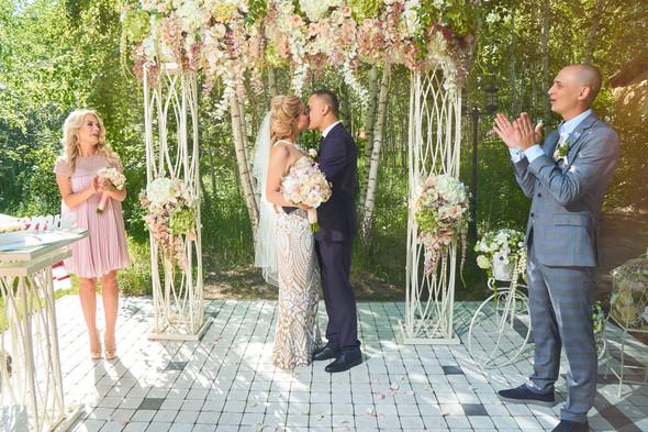 Свадьба Артема и Даши - фото №31