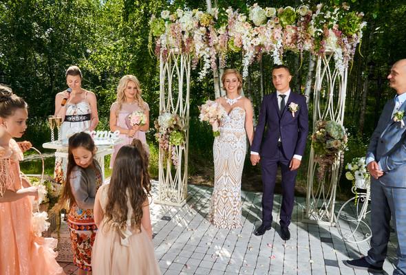 Свадьба Артема и Даши - фото №27