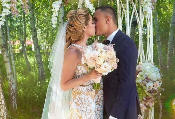 Свадьба Артема и Даши - фото №32