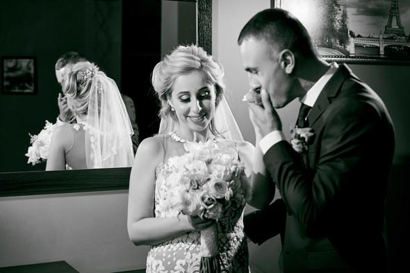 Свадьба Артема и Даши - фото №4