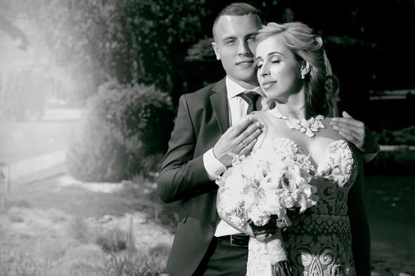 Свадьба Артема и Даши - фото №25
