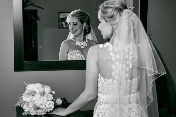 Свадьба Артема и Даши - фото №2