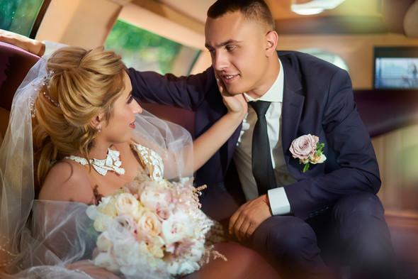 Свадьба Артема и Даши - фото №19