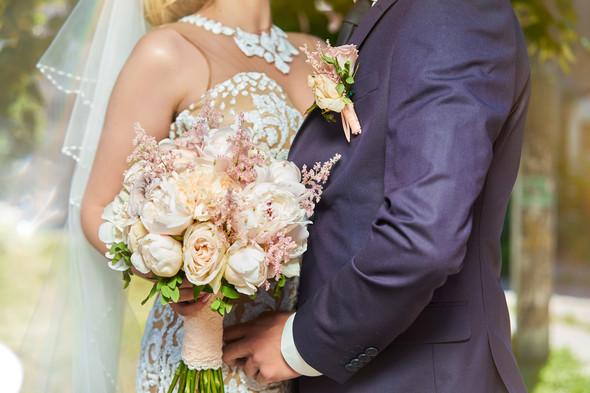 Свадьба Артема и Даши - фото №16