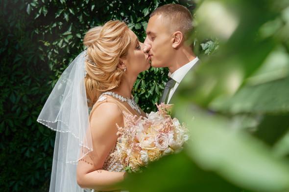 Свадьба Артема и Даши - фото №9