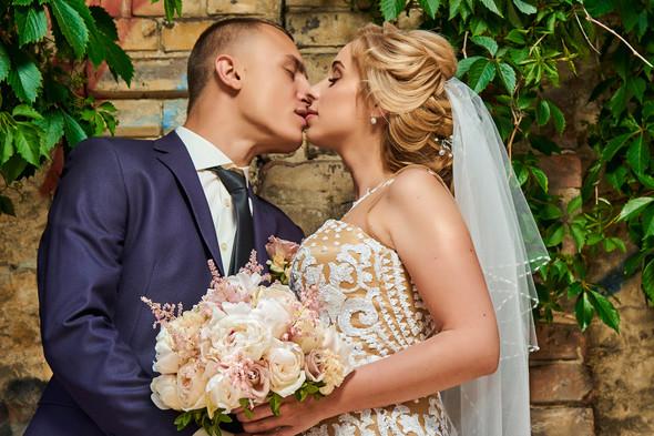 Свадьба Артема и Даши - фото №12