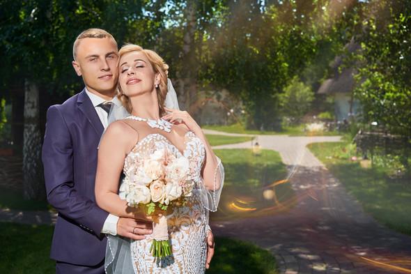 Свадьба Артема и Даши - фото №22