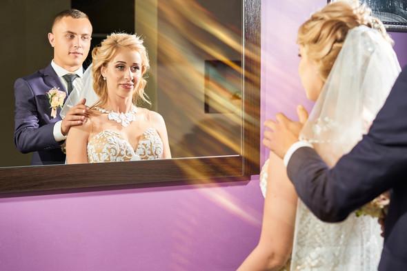 Свадьба Артема и Даши - фото №3
