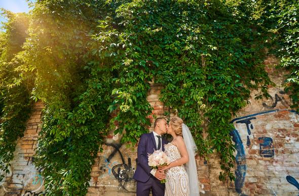 Свадьба Артема и Даши - фото №11