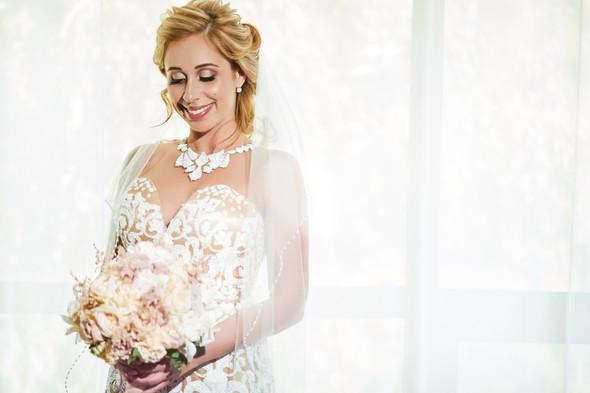 Свадьба Артема и Даши - фото №7