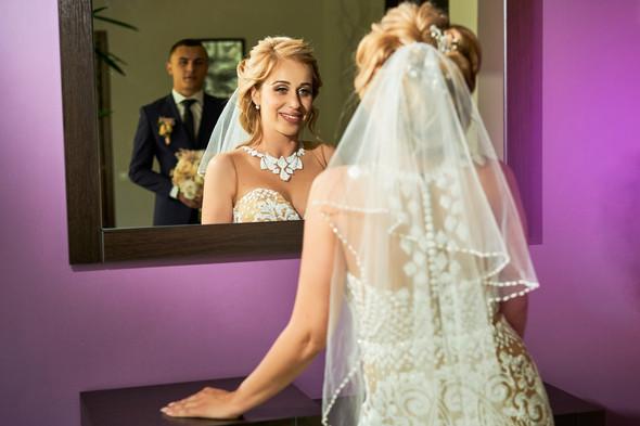 Свадьба Артема и Даши - фото №1
