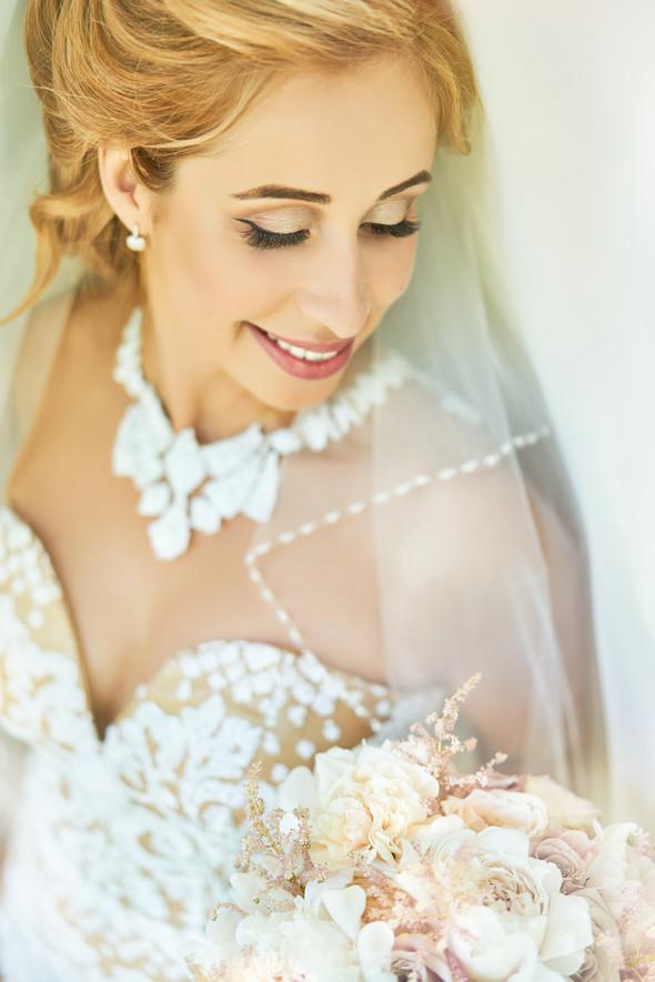 Свадьба Артема и Даши - фото №6