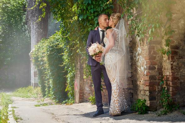 Свадьба Артема и Даши - фото №13