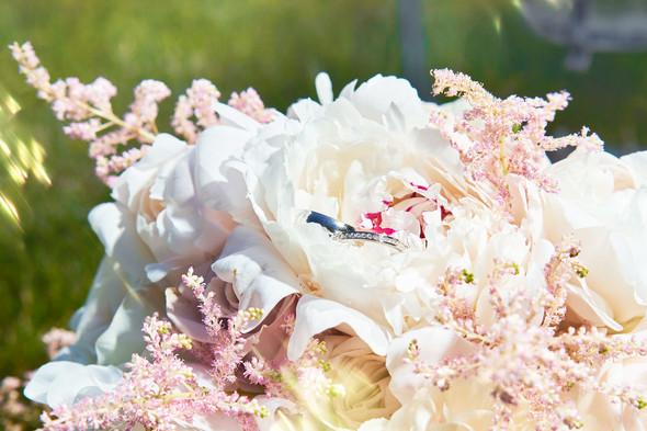 Свадьба Артема и Даши - фото №23