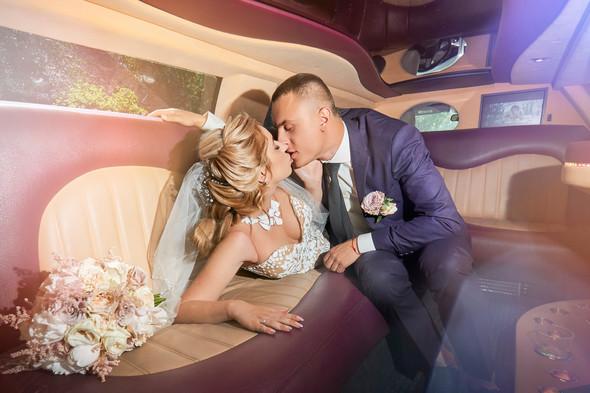 Свадьба Артема и Даши - фото №20