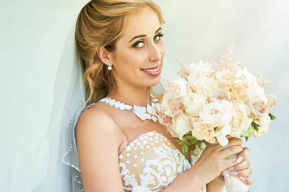 Свадьба Артема и Даши - фото №8