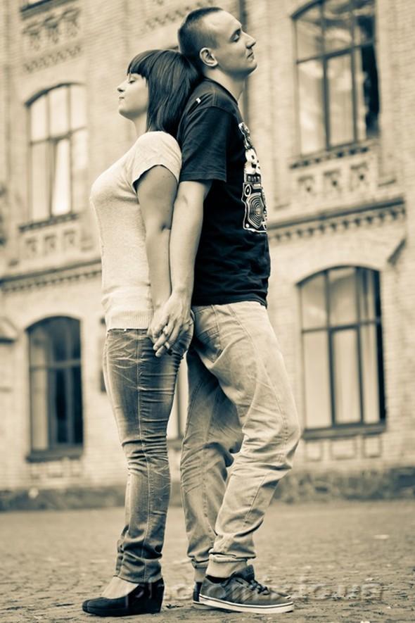Love Story - фото №4