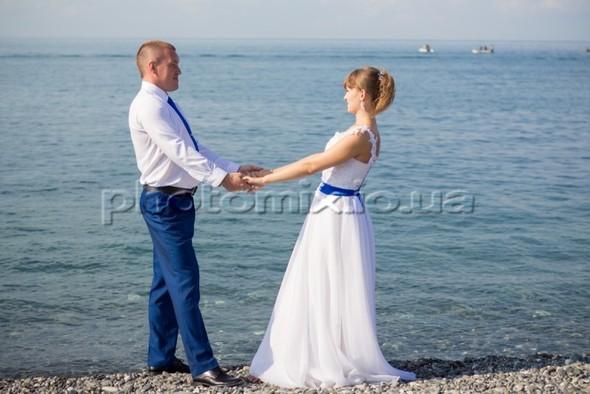 Свадебные фотосессии - фото №2