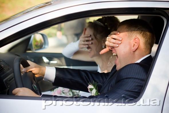 Свадебные прогулки - фото №5