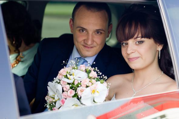 Свадебные фотосессии - фото №18