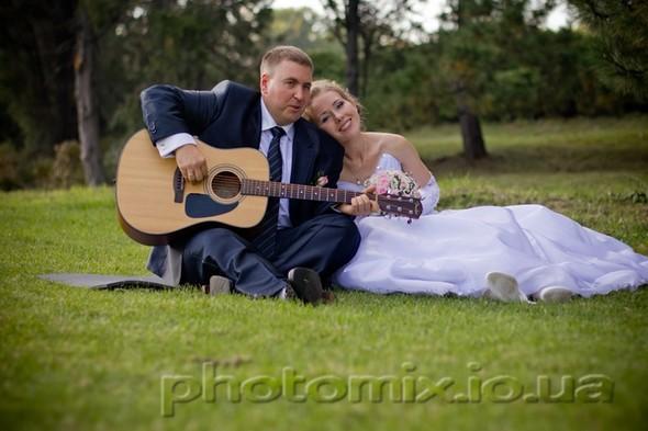 Свадебные фотосессии - фото №27