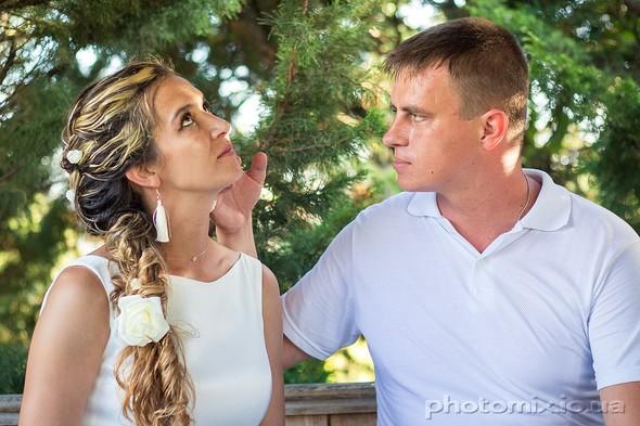 Свадебные прогулки - фото №12